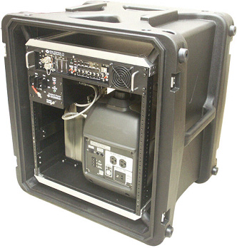 Rugged Tactical Power Plant P/N: ETI0020-1001